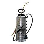 Chapin 19069 3.5 Gallon Xtreme Stainless Steel Sprayer