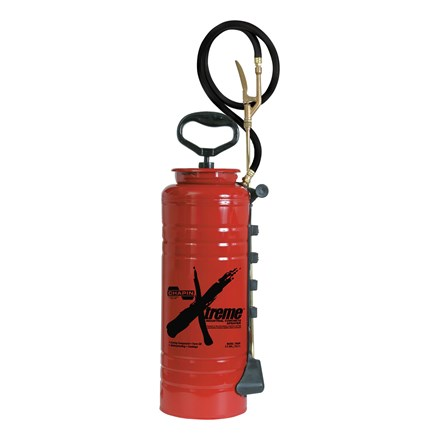 Chapin 19049 3.5 Gallon Xtreme Red Sprayer