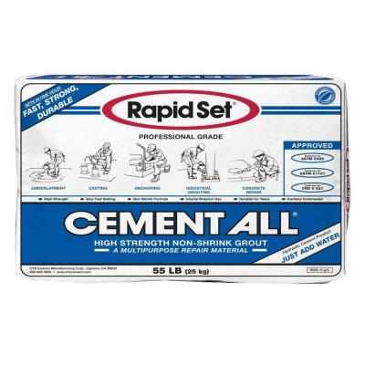 Rapid Set 55lb. Cement All