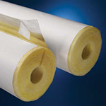 Brock White Canada | Mechanical Commercial Insulation Supply