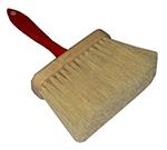 Jumbo Utility  Brush with Red Handle