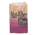 Mat Inc Fiber Plus - Purple Bag