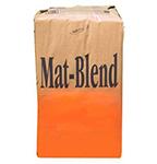 Mat Inc Blend Orange Bag