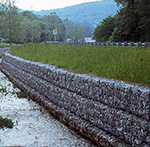 Maccaferri Gabion Basket Galvanized