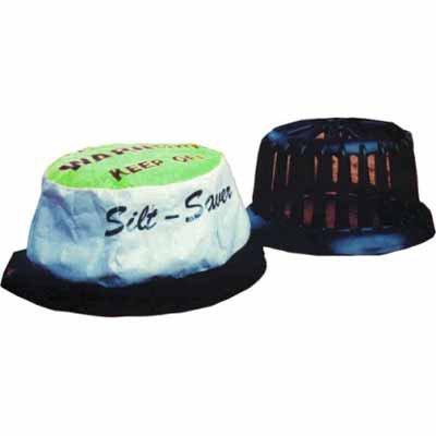 Silt Saver Hat