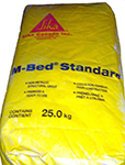 Sika M-Bed Standard Grout