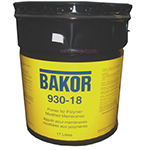 Poly-Tac Adhesive 17 Liters
