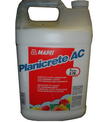 Mapei Plaincrete AC -Pail