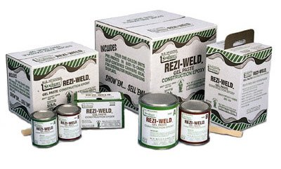 Rezi-Weld Gel Paste
