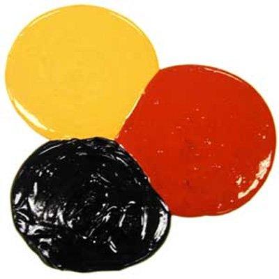 Solomon Colors Super Black