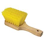 """8-1/2"""" Plastic Acid Brush"""