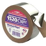 Aluminum Foil Tape 1520CW