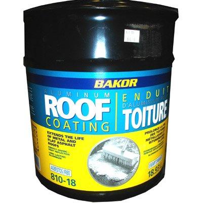 Bakor Roof Coating