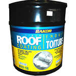 Bakor Roof Coating