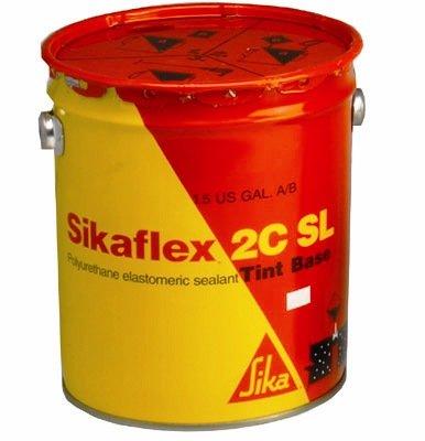 Sikaflex 2c SL 5.7 liters