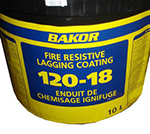 Bakor Lagging Coating 120-18