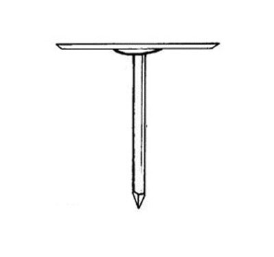 Continental Decon Cuphead Pin
