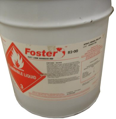 Foster Duct Liner Adhesive