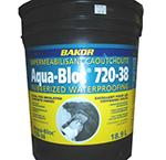 Henry/Bakor 720-38 Aqua Bloc