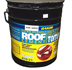 Bakor Extra Durable Roof Cement 810-21
