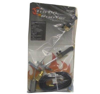 Sievert Torch Combo Kit