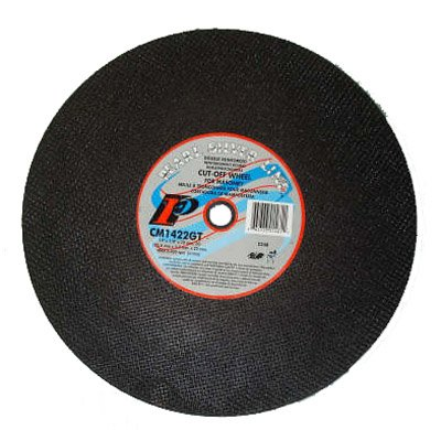 United Abrasives Blade