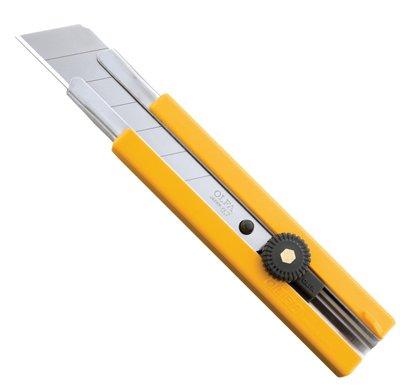 """Olfa Knife Blade H-1 Hd 1"""""""