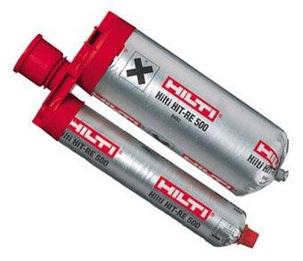 Hilti HIT-RE 500 Adhesive