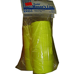 Fluorescent Yellow Braided Nylon Maso's Line