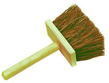 Bassine-Stucco Dash Brush