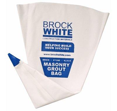 Blu-Tip  Grout Bag