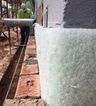Cavclear Mortar Mat