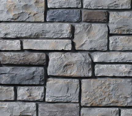Cultured Stone Echo Ridge- Cobblefield