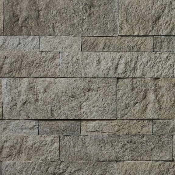 talus hewn stone