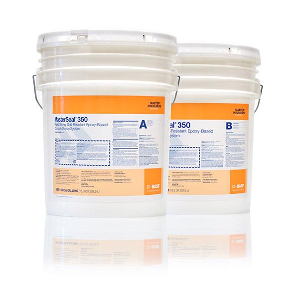 BASF MasterSeal® 350, 38L Kit