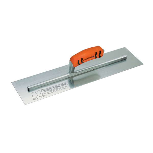 "16""x4"" Cement Trowel w/ProForm® Handle"