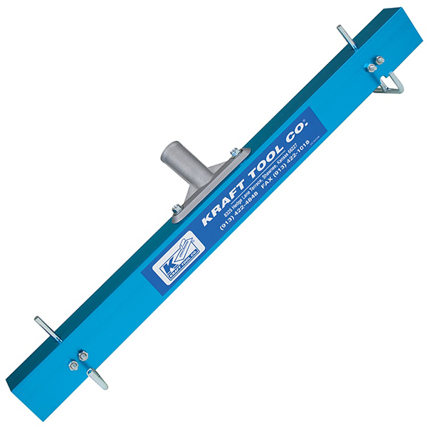 24in Gauge rake/Leveler no Handle