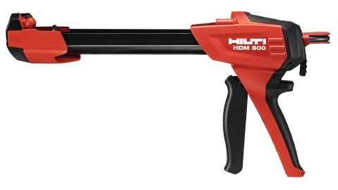 Hilti HDM 500 Manual Dispenser