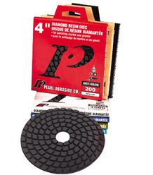 Pearl Premium Polishing Pad