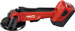 Hilti AG 500-A18 Grinder Tool