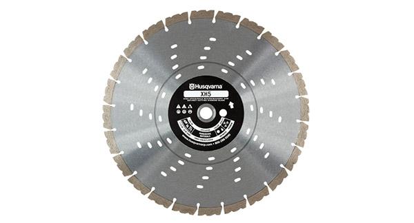 "Husqvarna Diamond Blade 12"" XHS"