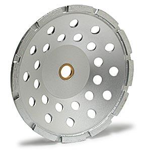 MK 304CG 1 Cup Wheel