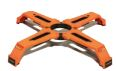 "Bolt Star 24"" Orange"