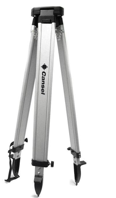 Heavy Duty Aluminum Tripod