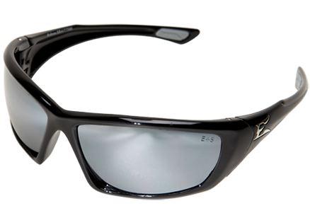 Robson Black/Silver Glasses