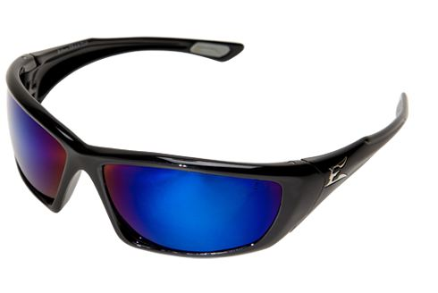 Robson Black/Blue Glasses