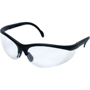 Marshalltown Safety Glasses SGC, Clear w/Antifog