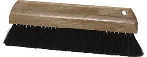 natural horsehair brush