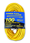 Extension Cord 10/3, 100'