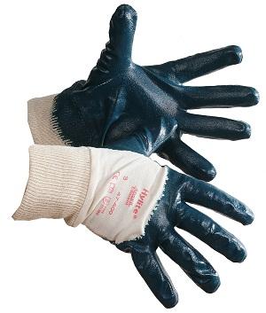 Latoplast Hylite Palm Coat Blue Dipped Large